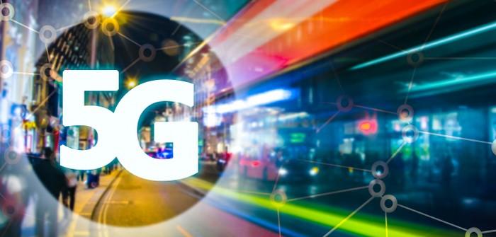 5G Standalone-Netz: Mehr Kontrolle mehr Umsatz (Foto: Shutterstock - Ivan Marc)
