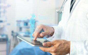 IoT im Gesundheitswesen: Umsätze wachsen bis 2028 (Foto: Shutterstock Zapp2Photo)