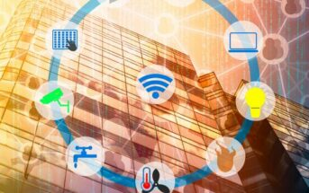 HiPerWare: Innovative IoT-Plattform stützt digitales Facility Management (Foto: shutterstock - Montri Nipitvittaya)